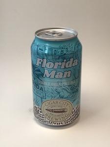 Cigar City - Florida Man (12oz Can)